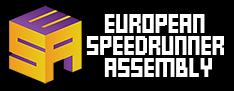 ESAMarathon Test Site Logo